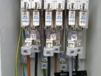 Ukázka naší práce – Elektrikáři Čakovice